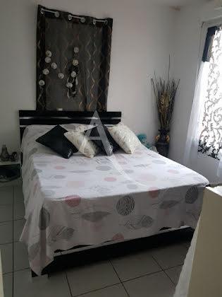 Vente appartement 2 pièces 37,97 m2