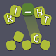 One Right Letter icon