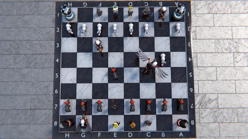 Political Chess 3D 1.4 screenshots 8