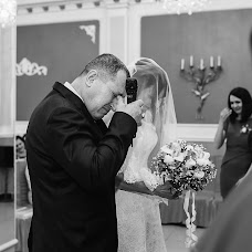 Wedding photographer Natalya Voschenko (Avarija69). Photo of 27.02.2017