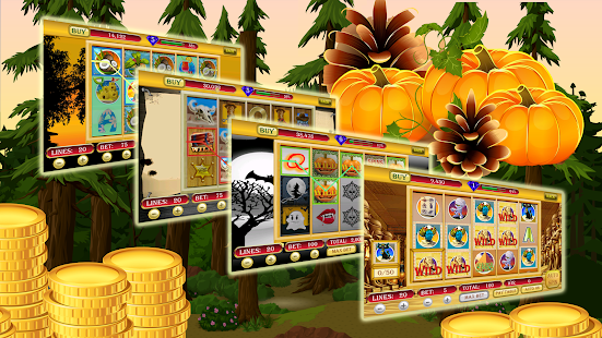 Thanksgiving Day Casino Games with Bonuses