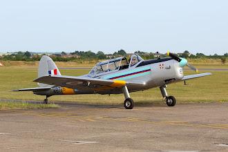 Photo: De Havilland DHC-1 Chipmunk