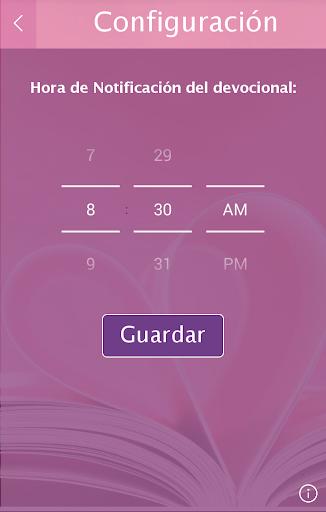 玩免費書籍APP|下載Devocionales para la Mujer app不用錢|硬是要APP