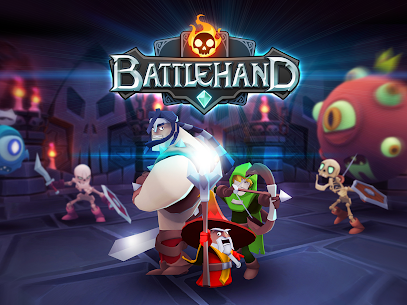 BattleHand Mod Apk 1.16.1 (High Exp + Free Premium + No Ads) 7
