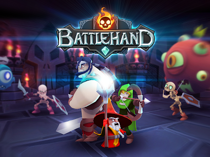 BattleHand Screenshot