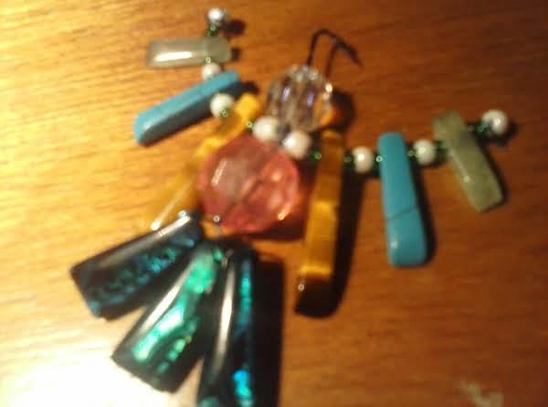 Native American Eagle/shaman Ornament Craft Recipe