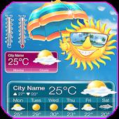 Tải Weather Forecast Pro APK