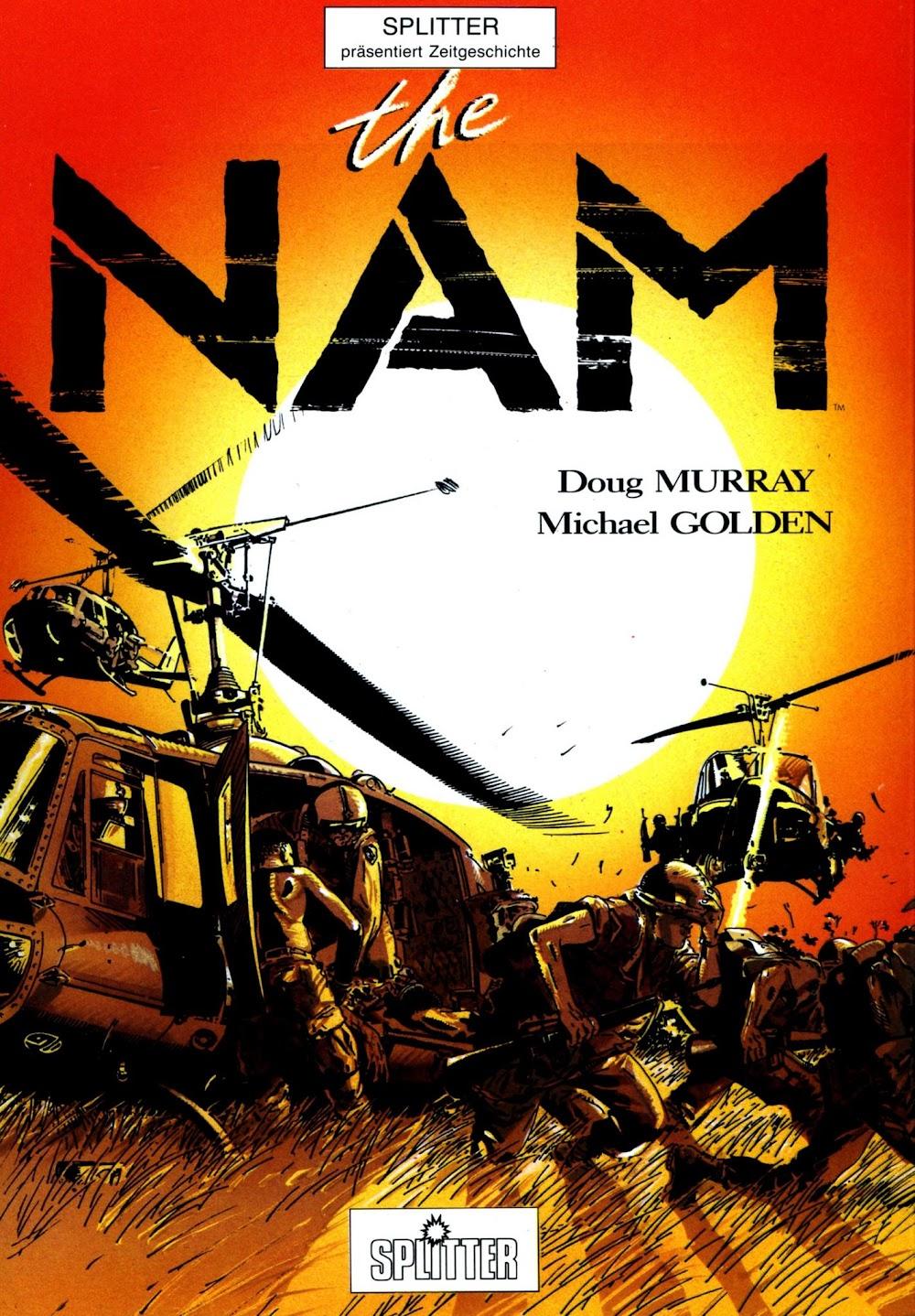 The Nam (1989)