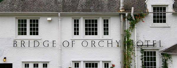 Bridge of Orchy Hotel