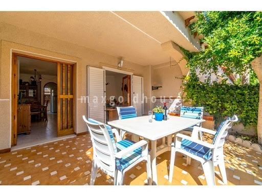 Punta Prima Townhouse: Punta Prima Townhouse for sale
