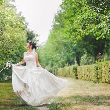 Bröllopsfotograf Aleksandr Korobov (Tomirlan). Foto av 11.03.2014