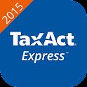 TaxAct Express icon