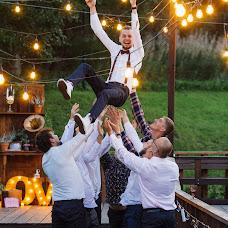 Wedding photographer Iona Didishvili (IONA). Photo of 01.11.2018