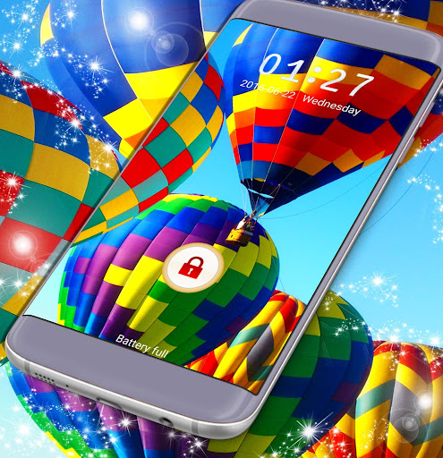 Lock Screen for Samsung Galaxy 1.276.28.76 screenshots 4