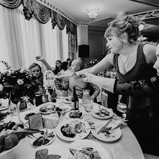 Wedding photographer Mariya Bochkareva (GailyGaP). Photo of 07.10.2016