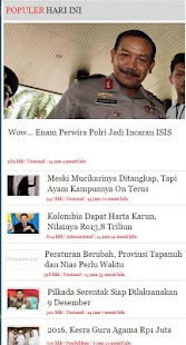 Riau Pos- screenshot thumbnail