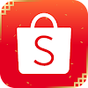 Shopee: Tết Sale APK Icon