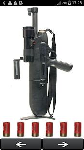 Gun - Shotgun Sound- screenshot thumbnail