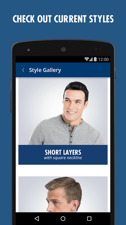 Supercuts – Hair Salon- screenshot