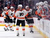 NHL: Les Dallas Stars et les Philadelphia Flyers