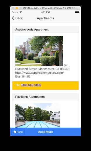 Missouri Accenture 1.1.0 screenshots 4
