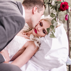 Wedding photographer Elena Ananasenko (Lond0n). Photo of 29.10.2016