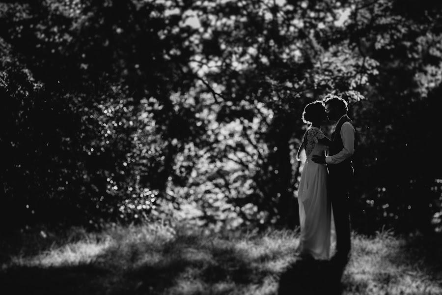 Wedding photographer Steven Rooney (stevenrooney). Photo of 22.09.2016