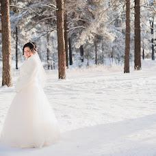Wedding photographer Nadezhda Kurtushina (nadusha08). Photo of 18.01.2017