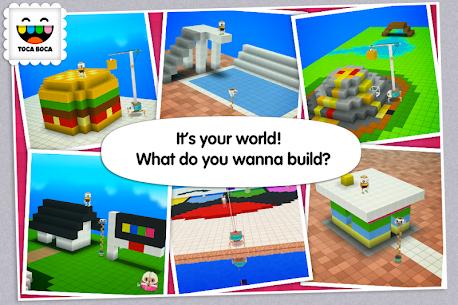 Toca Builders 5
