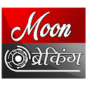 Moon Breaking News icon