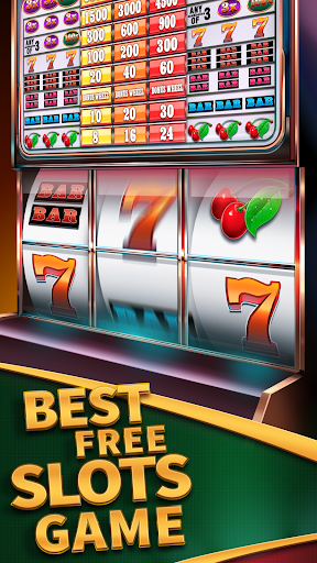 Best Slot Machine Classic
