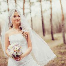 Wedding photographer Vadim Belovolov (omskwed). Photo of 17.05.2014