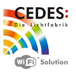 CEDES: WiFi icon