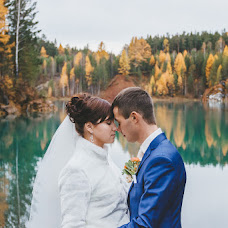 Wedding photographer Aleksandr Beloglazov (necalek). Photo of 10.12.2014