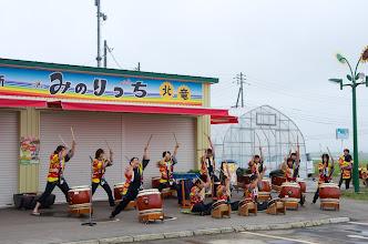 Photo: みのりっち北竜オープン 2013