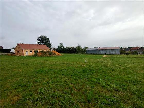 Vente terrain 1512 m2