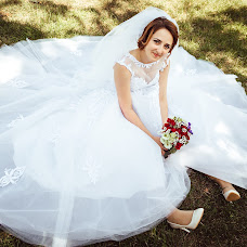 Wedding photographer Vasil Aleksandrov (vasilaleksandrov). Photo of 17.08.2017