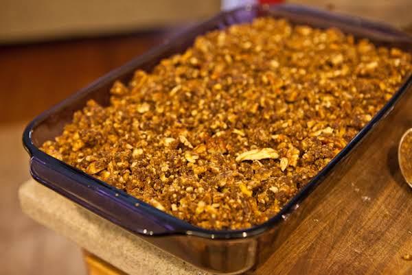 Granny's Alabama Sweet Potatoes Recipe