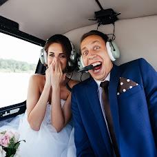 Wedding photographer Dmitriy Isaev (IsaevDmitry). Photo of 25.01.2018