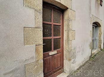 maison à Guilvinec (29)