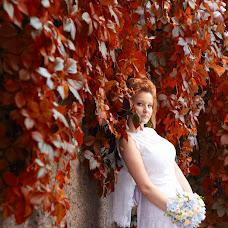 Wedding photographer Pavel Kosolapov (PavelKos). Photo of 17.10.2015
