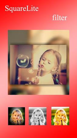 Square Lite -InstaSquare quick 1.5 screenshot 520905