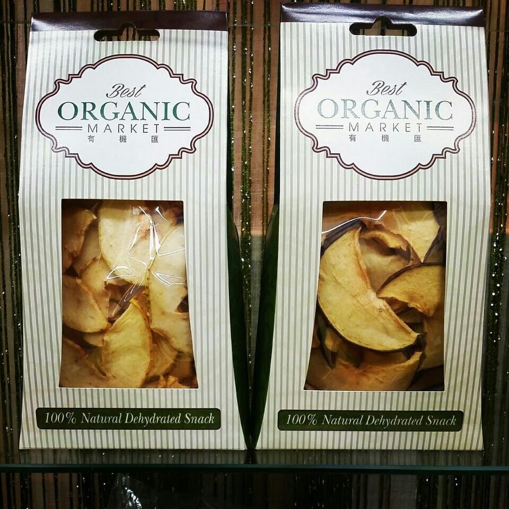 風乾日本王林蘋果及日本糖芯蘋果