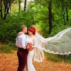 Wedding photographer Yulya Ilchishin (smilewedd). Photo of 10.10.2015