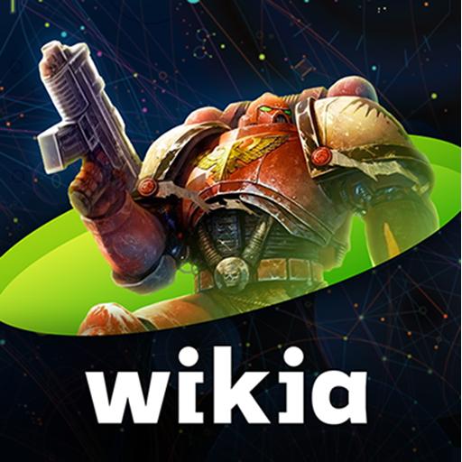 FANDOM for: Warhammer 40k Icon