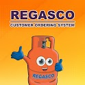 Regasco COS icon