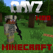 MODDAYZ for Minecraft PE
