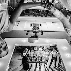 Fotógrafo de bodas Maksim Shumey (mshumey). Foto del 22.12.2016