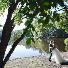 Wedding photographer Evgeniy Tayler (TylerEV). Photo of 06.09.2017