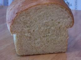 Traditional White Bread Recipe